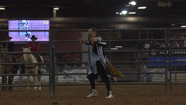 2019 Rodeo Scottsdale - Zach Flatt SR Slomo