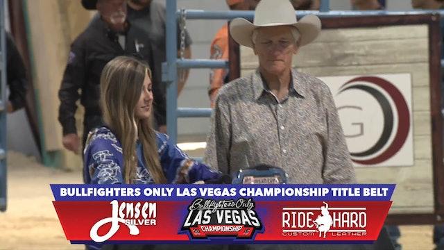 2016 BFO Las Vegas Championship - Day 2  Qualifier Round