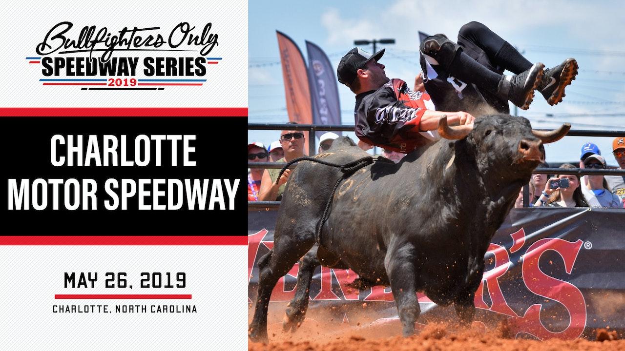 2019 Speedway Series - Charlotte