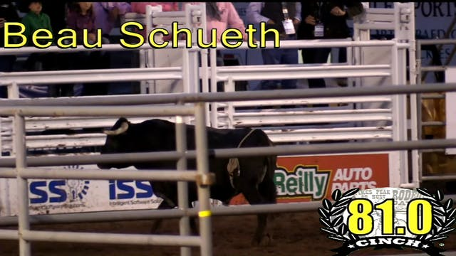2017 Colorado Springs - Round 2