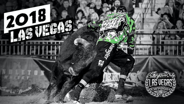 2018 BFO Las Vegas Championship