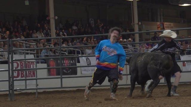2019 Rodeo Scottsdale - Colt Oder Slomo