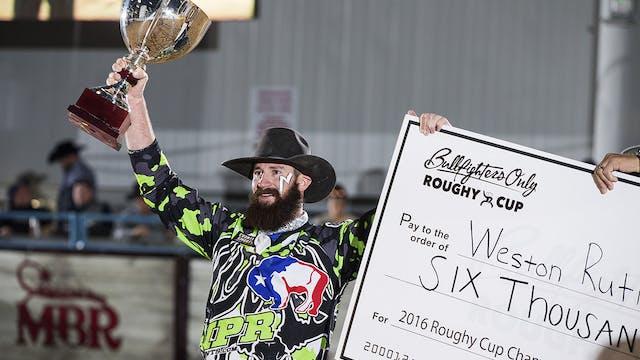 2016 BFO Roughy Cup - Las Vegas