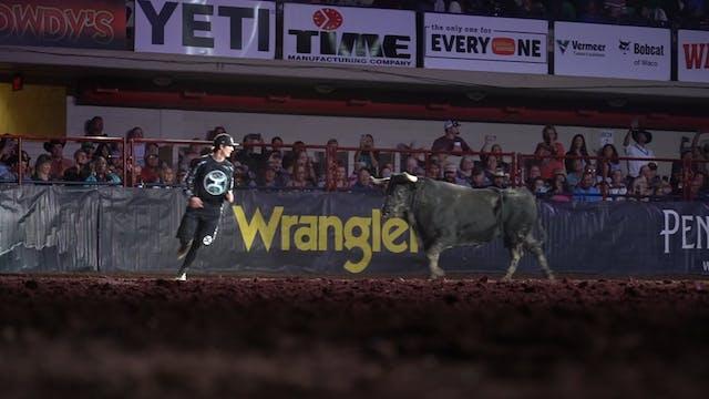 One HOT Bullfight 2019 -Chance Moorma...