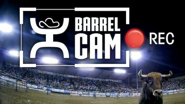 2018 BFO Reno RD. 2 - Barrel Cam