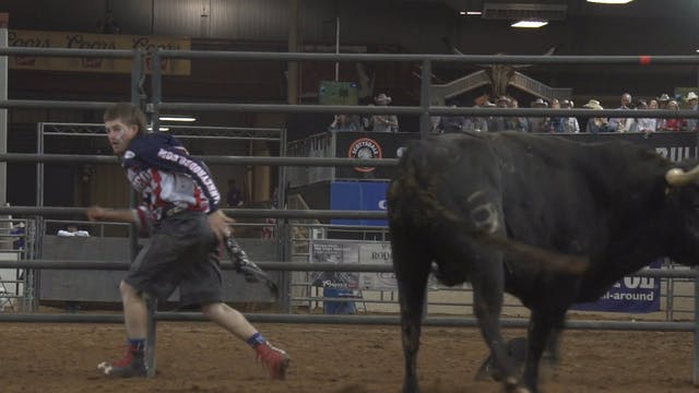 2019 Rodeo Scottsdale - Tucker Lane S...