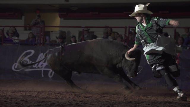 One HOT Bullfight 2019 - Beau Schueth...