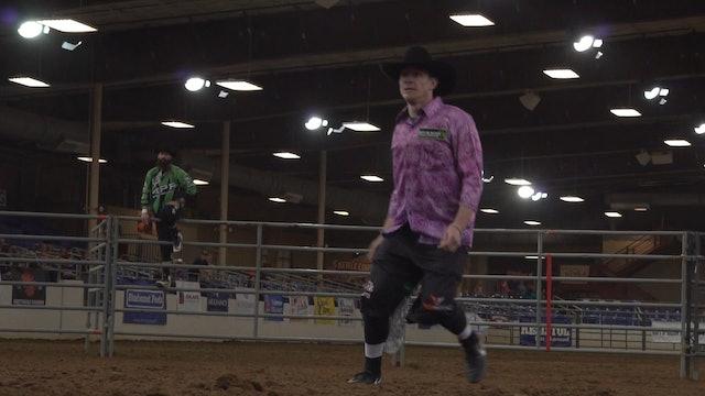 2019 Rodeo Scottsdale - Kris Furr Slomo