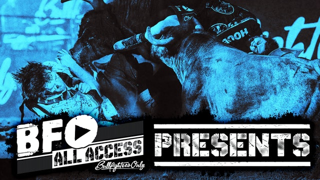 BFO ALL-ACCESS PRESENTS: