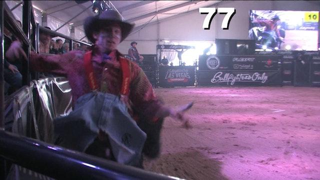 Nathan Harp - 2016 BFO Vegas Preliminary RD