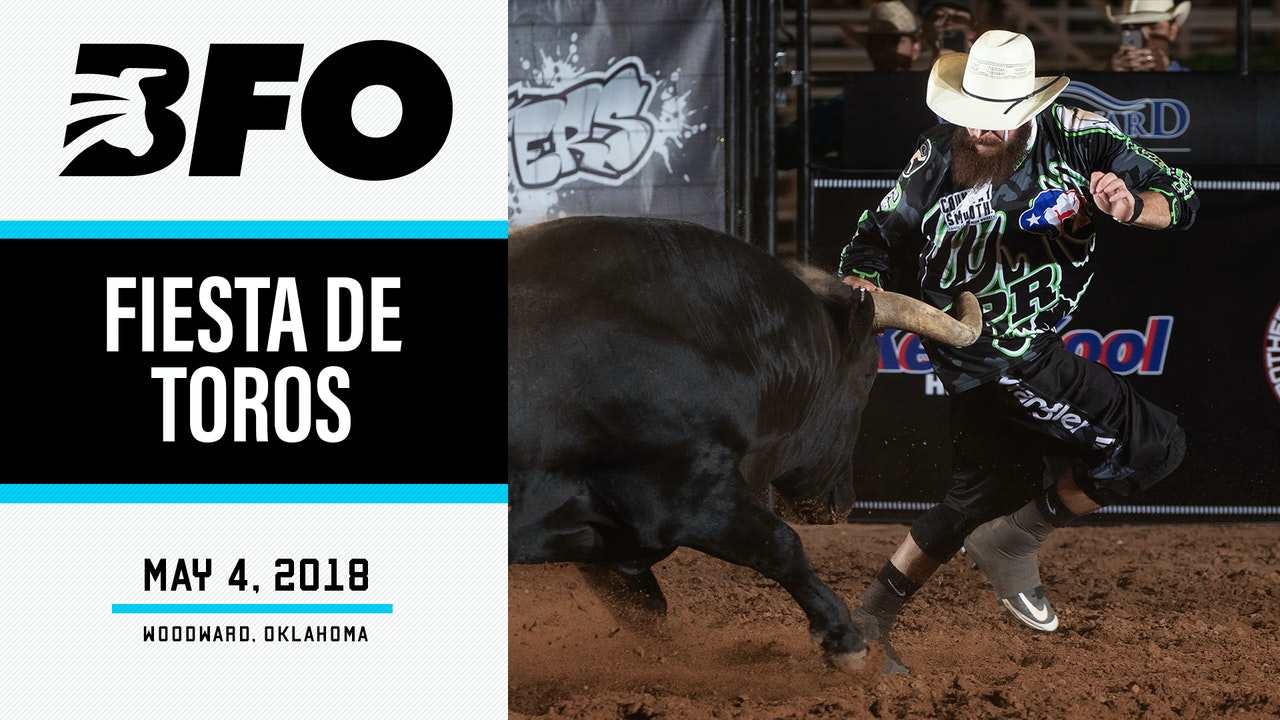 BFO Fiesta de Toros 2018