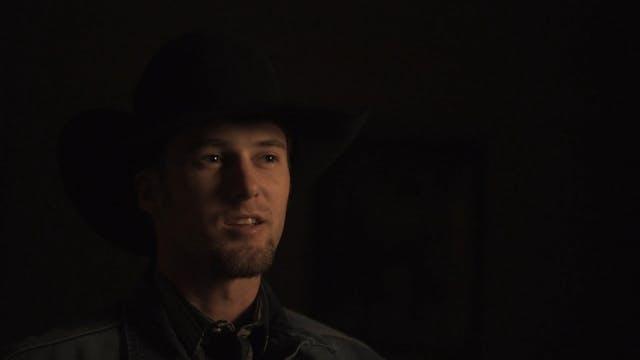 Beau Schueth Vegas Interview