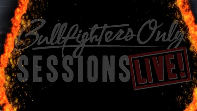 2016 BFO LIVE! Session II - Part 2