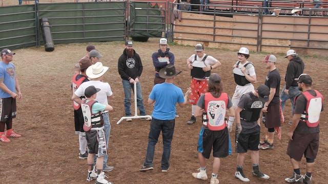 Uvalde D Camp Day 3 2020