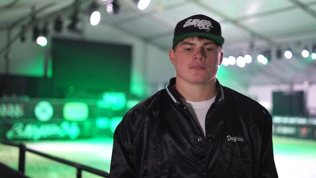 Dayton Spiel interview