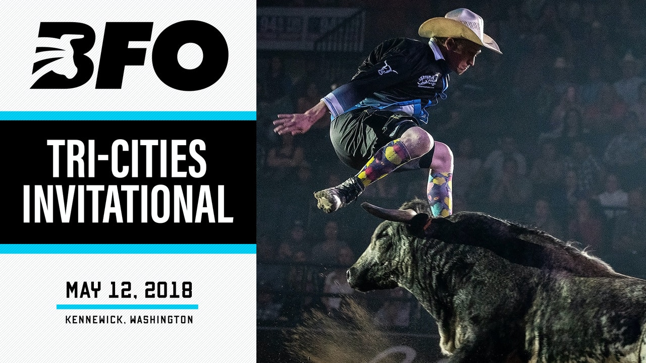 2018 BFO Tri-Cities Invitational - Kennewick, WA