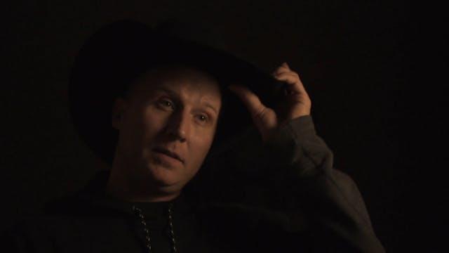 Ross Hill Vegas Interview 2