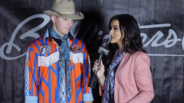 Cade Gibson Wichita, Ks Interview