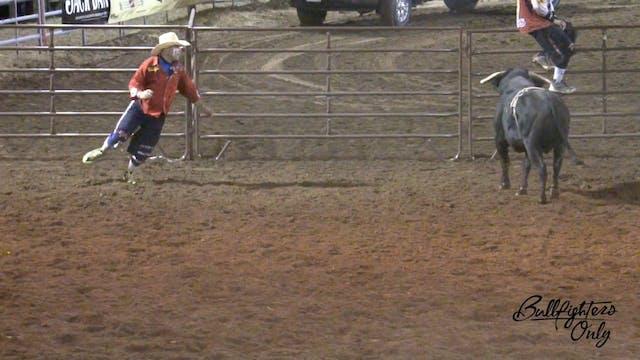 2016 BFO Dodge City - Dusty Tuckness