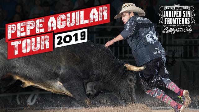 2019 Pepe Aguilar Tour