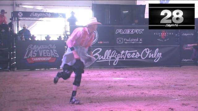 Daryl Thiessen - 2016 BFO Vegas Preli...