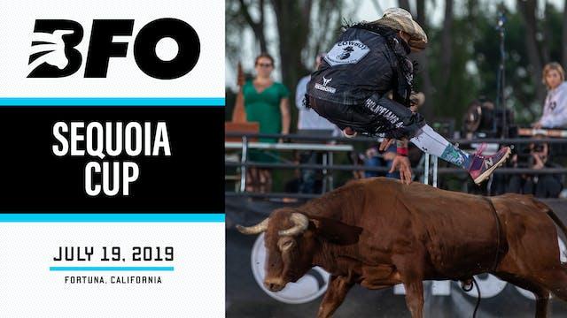 BFO Sequoia Cup 2019