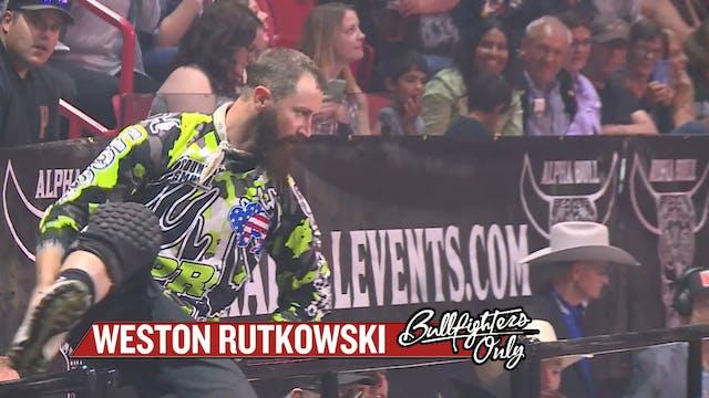 2017 - Weston Rutkowski - BFO Moose Jaw