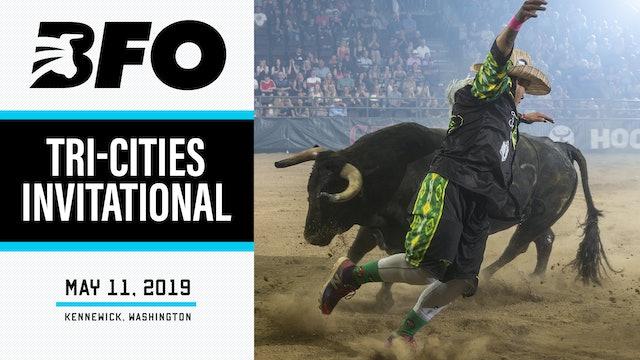2019 BFO Tri-Cities Invitational