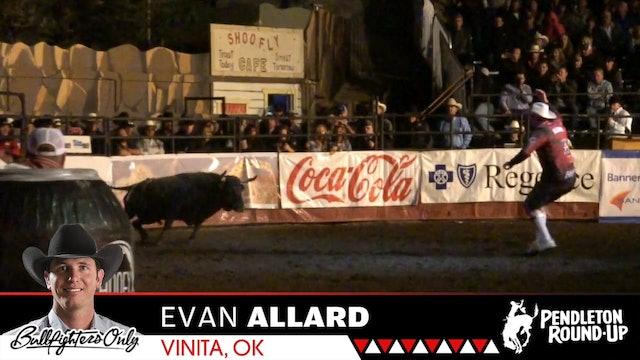 2016 BFO Pendleton - Evan Allard