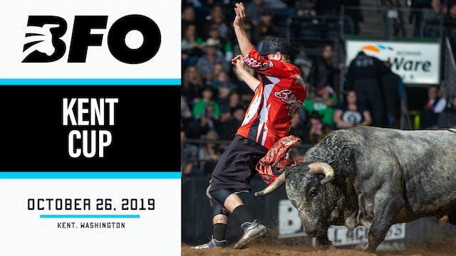 2019 BFO Kent Cup