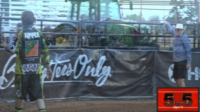 2018 BFO Fiesta de Toros - Schell Apple