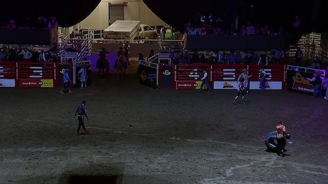 2019 BFO San Antonio Rodeo - SECTION ...