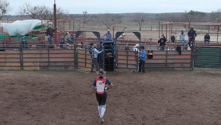 Bullfighters Only All Access Video