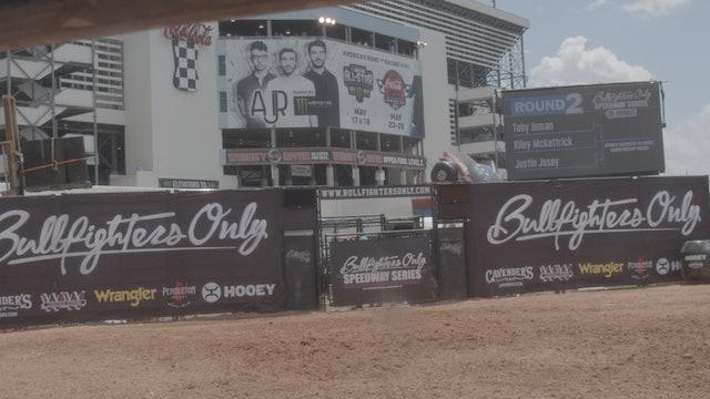 Charlotte Motor Speedway - Slo Mo 2