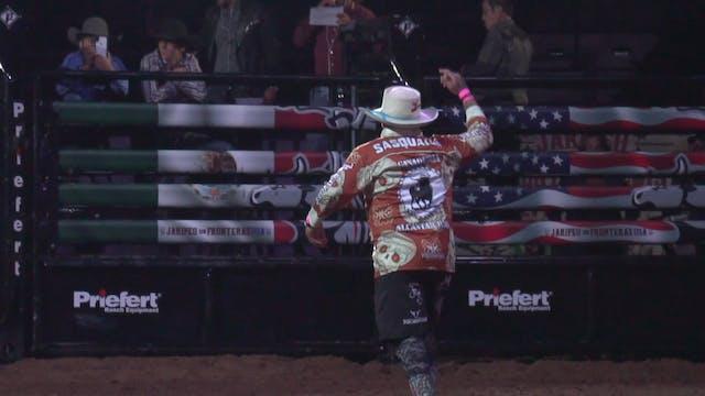San Diego - Andres Gonzalez full speed