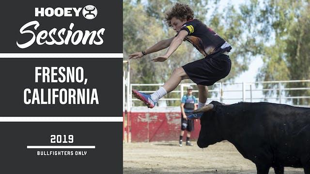 California Session 2019