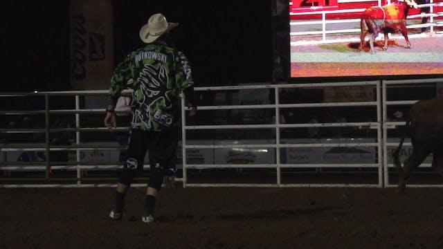 2019 Rodeo Salinas - Weston Rutkowski...