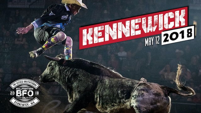 2018 BFO Tri-Cities Invitational - Kennewick, WA