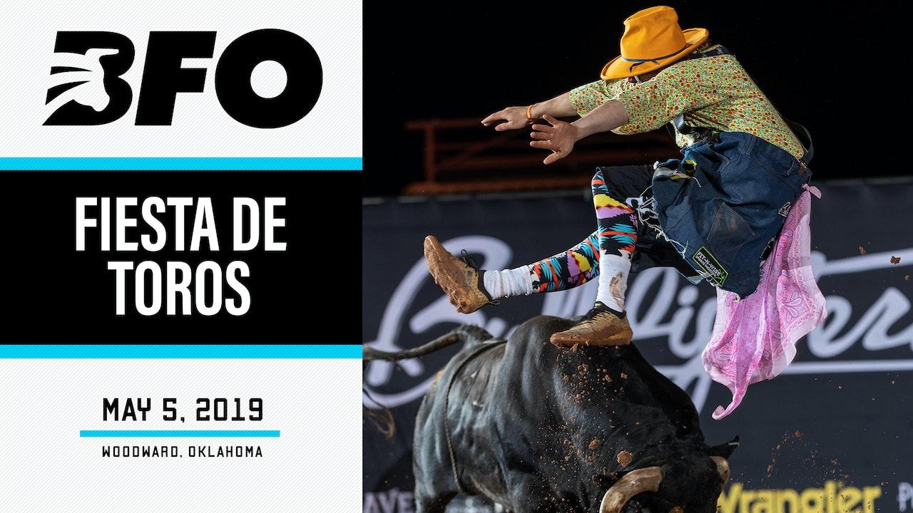 2019 Fiesta de Toros