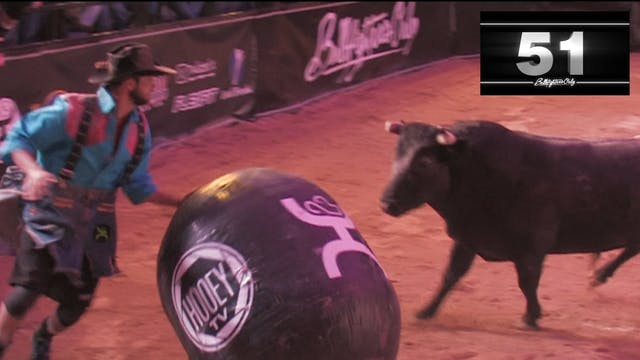 Ross Johnson - 2016 BFO Vegas Prelimi...
