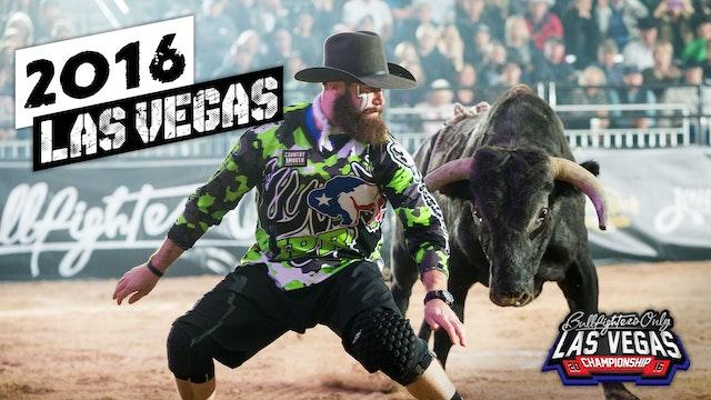 2016 BFO Las Vegas Championship