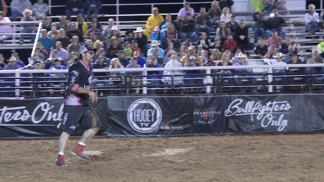 2017 Cavender's Cup CR - Toby Inman (...