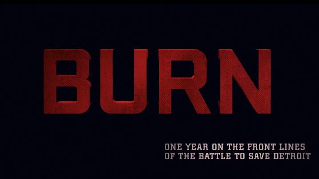 BURN Deluxe EDITION W/ 4+ HOURS OF EXTRAS!