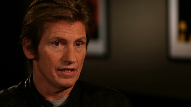 EXTRA: Denis Leary Interview