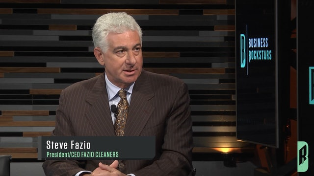 Insights: Steve Fazio on What to Look For In a Candidate
