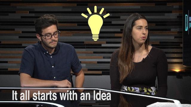 Insights: Sophia Parsa and Shaq Zabihian - Take the Leap