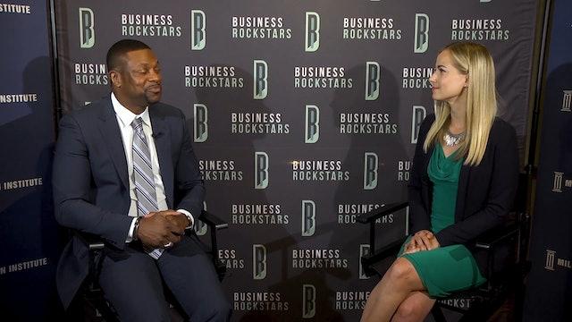 Insights: Chris Tucker - Becoming an Entrepreneur