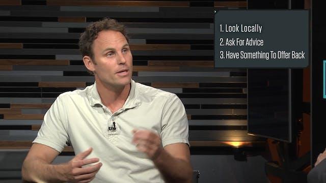 Insights: Chance Barnett - Success in...