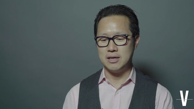 CFO Money Talks: Eric Chan