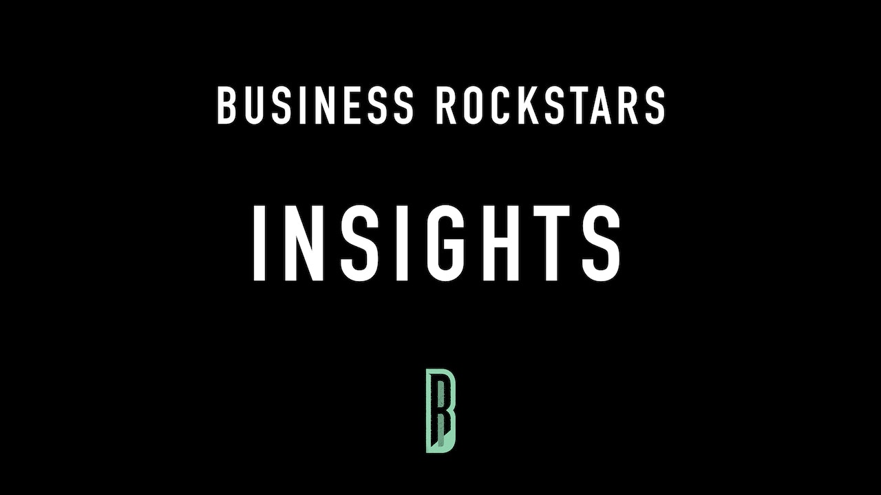 Business Rockstars Insights